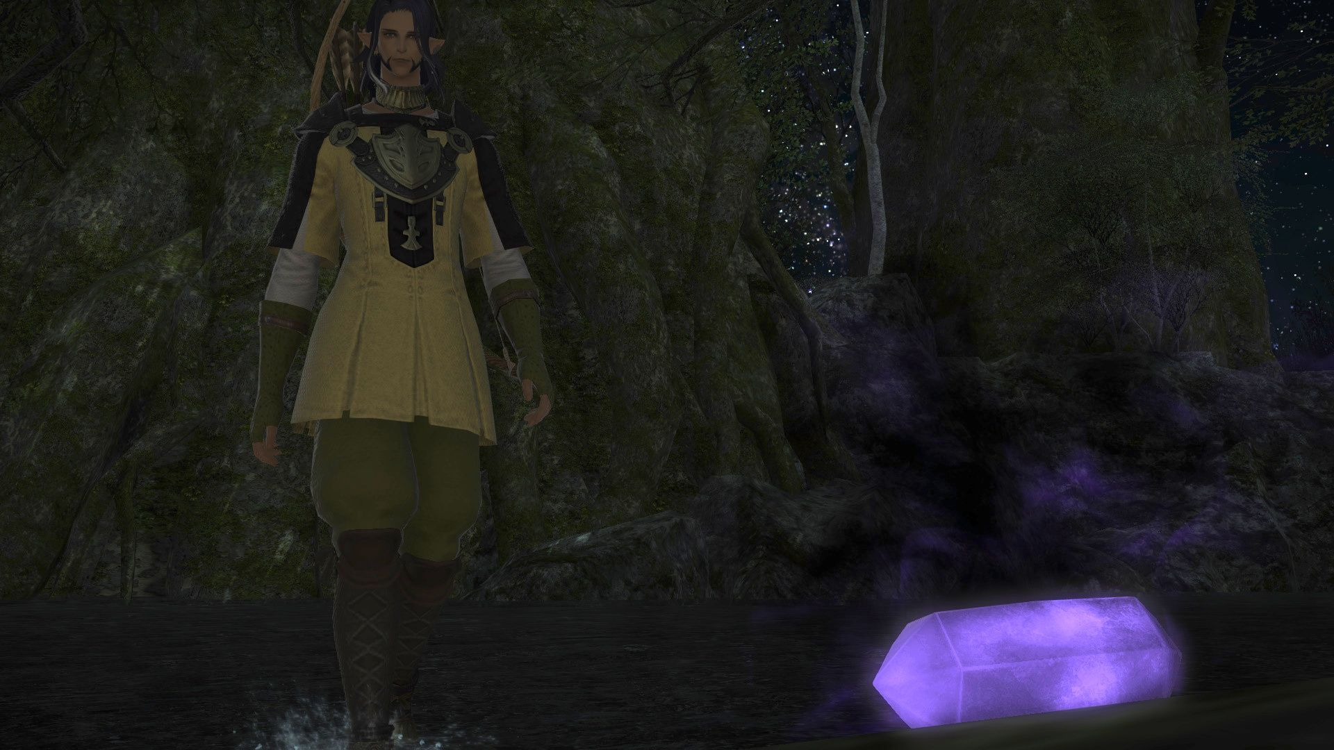 Ffxiv how to start trial leves