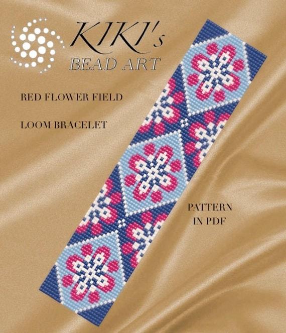 Flower loom instructions pdf