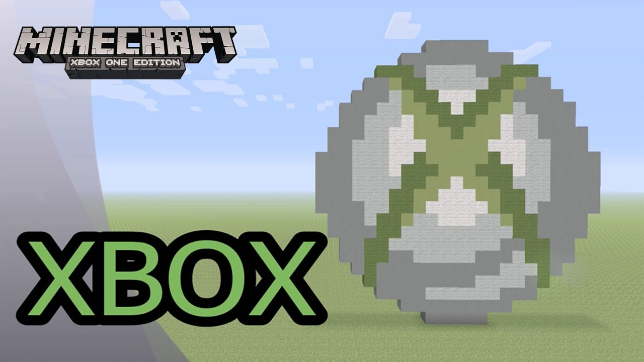 minecraft instructions xbox one