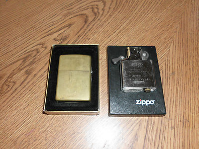 Antique zippo lighters price guide