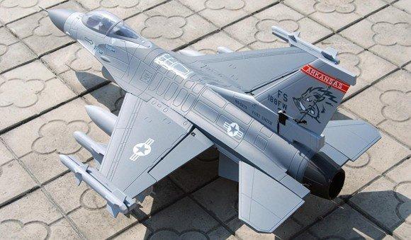 lx f-16 fighting falcon manual