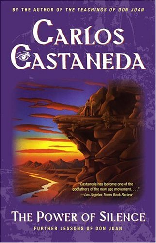 Carlos castaneda the power of silence pdf