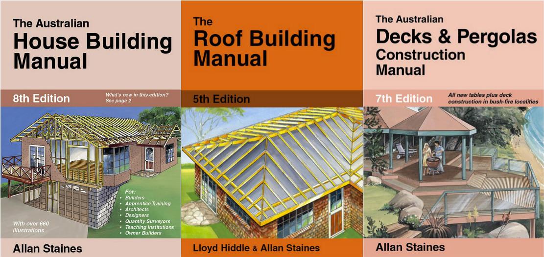 Decks and pergolas construction manual pdf