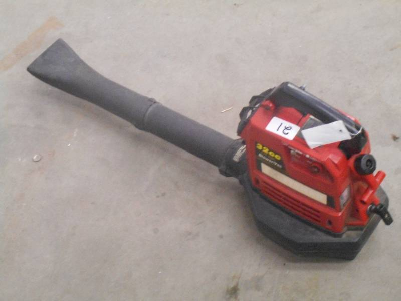 craftsman 32cc blower vac manual