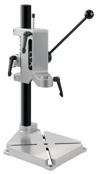 bosch drill stand dp 500 manual