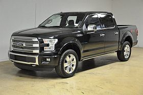 2008 f150 fx4 owners manual