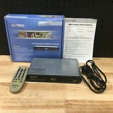 dgtec set top box manual