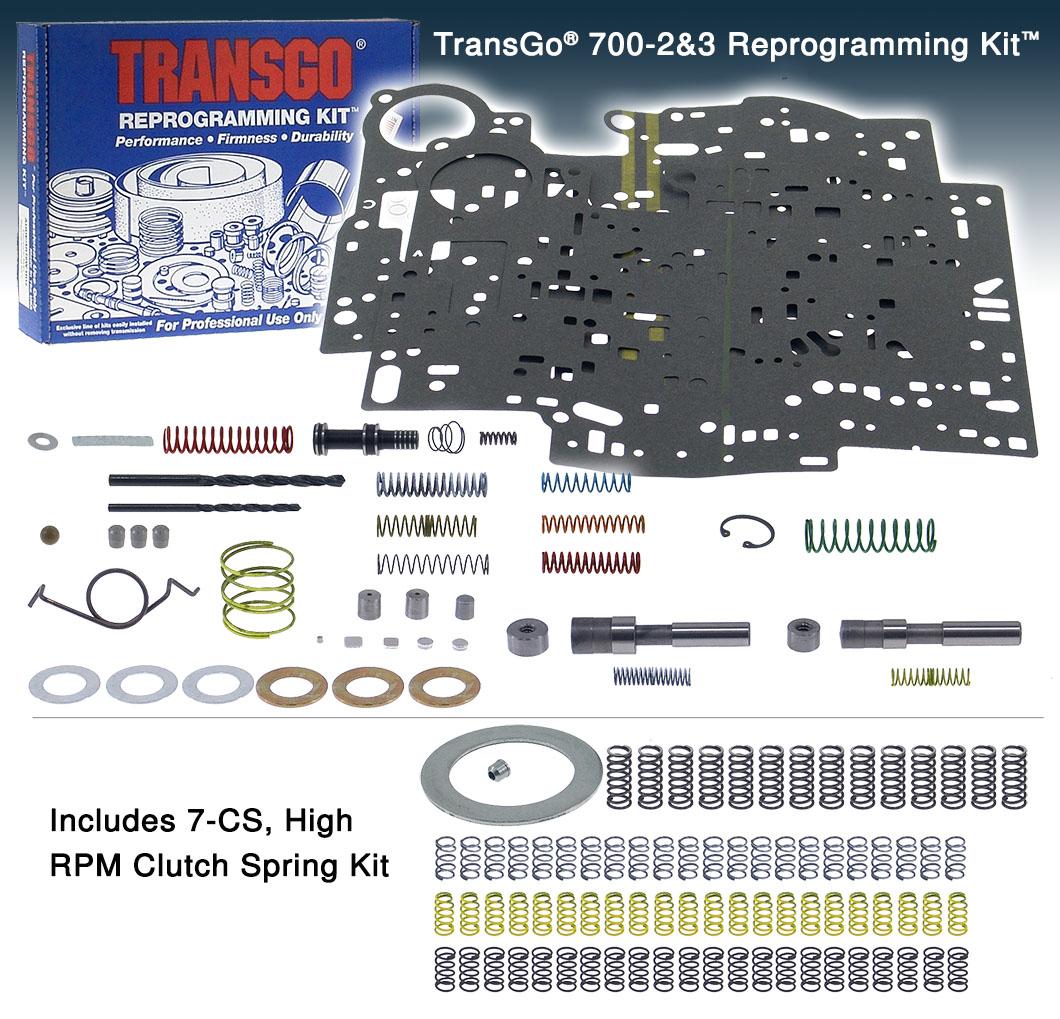 transgo 4l60e shift kit instructions pdf