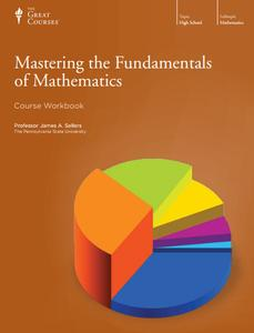 The great courses mastering the fundamentals of mathematics pdf