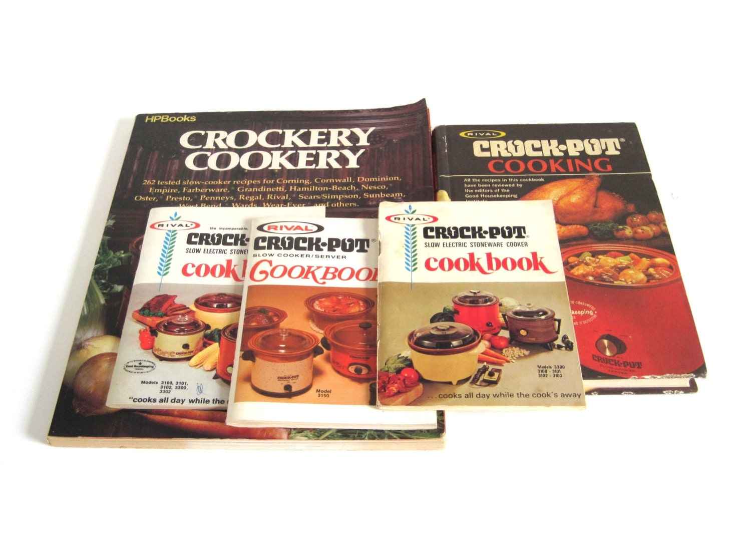 Crockpot instruction manual uk
