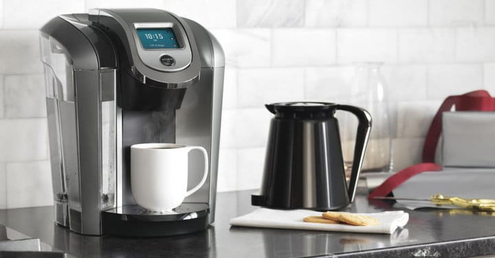 Keurig one cup coffee maker manual
