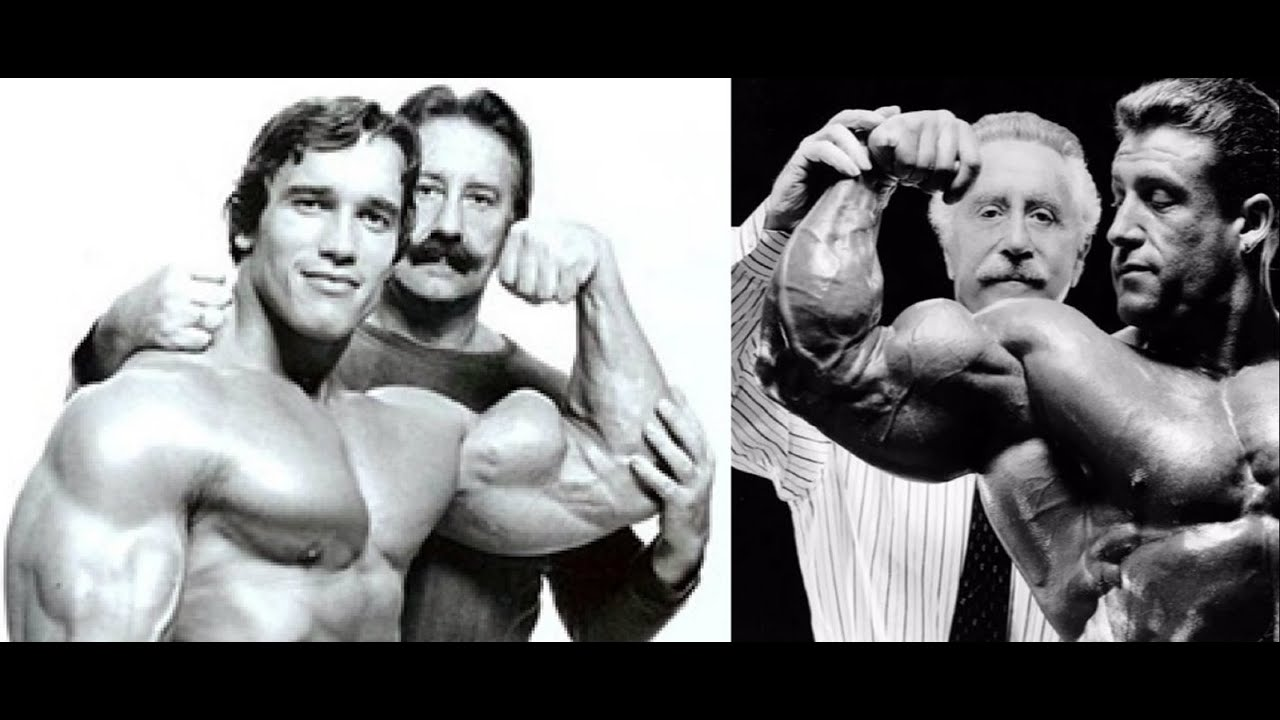 Franco columbu diet book pdf