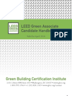 Green building and leed core concepts guide pdf