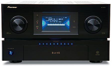 pioneer elite sc 72 manual