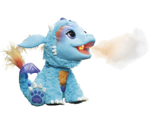 furreal friends dragon torch manual