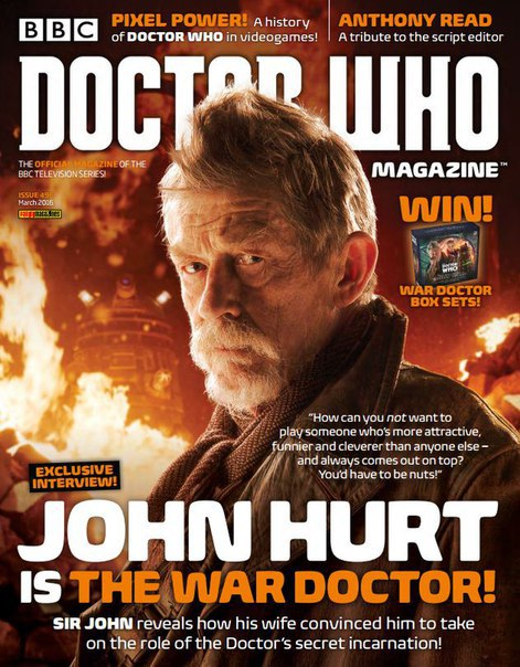 Doctor who magazine 517 pdf