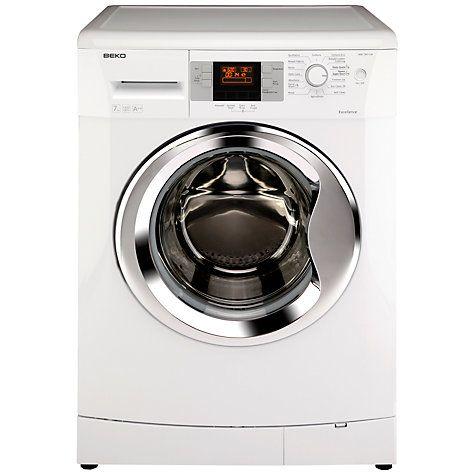 john lewis washer dryer manual