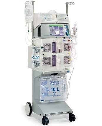 fresenius 5008 dialysis machine manual pdf