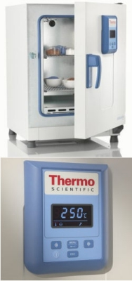 Thermo scientific precision oven manual
