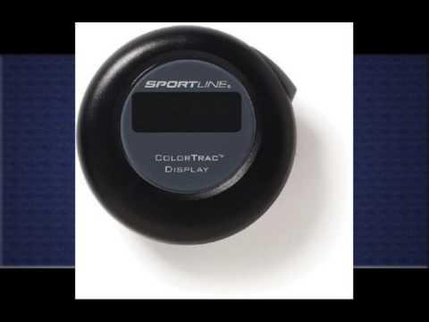 Crivit sports watch instructions