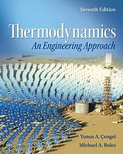 Cengel thermodynamics solutions 6th pdf
