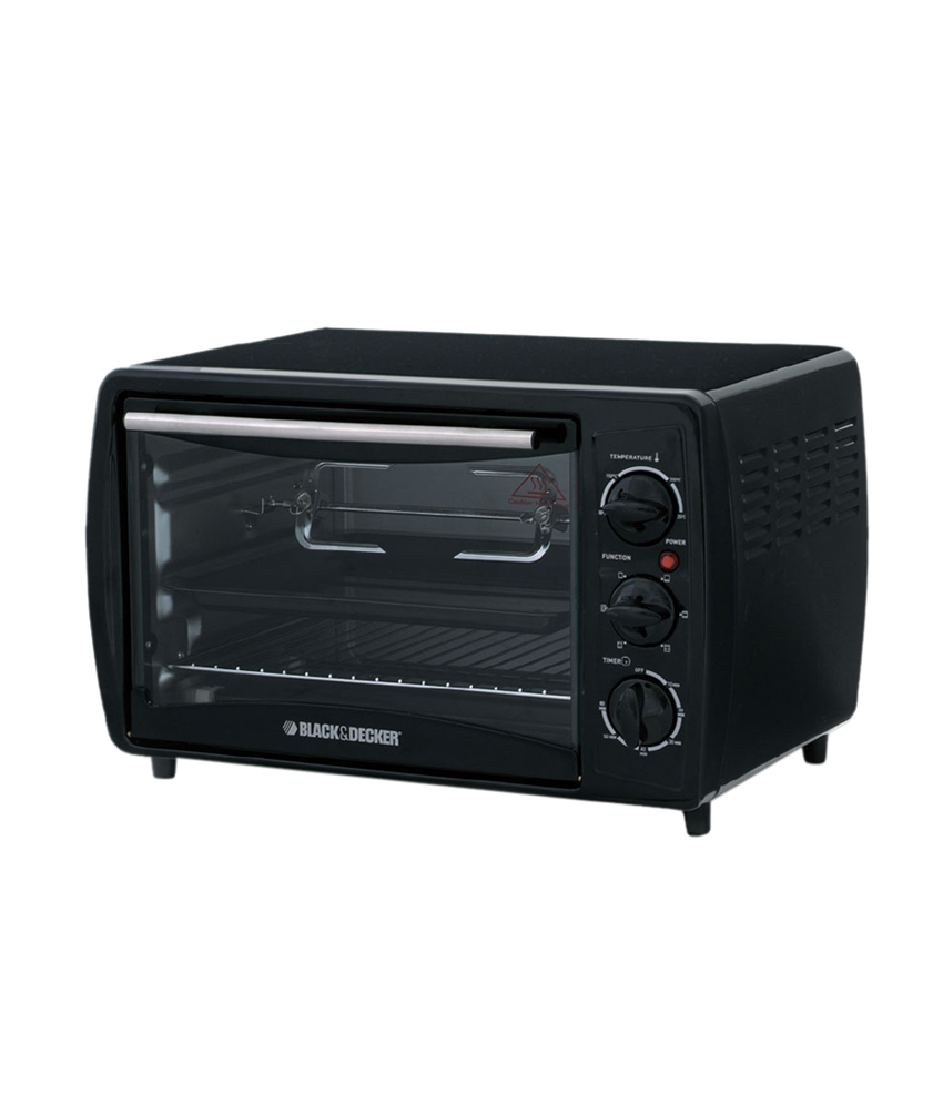 Black and decker microwave manual