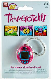 tamagotchi chibi 2017 instructions