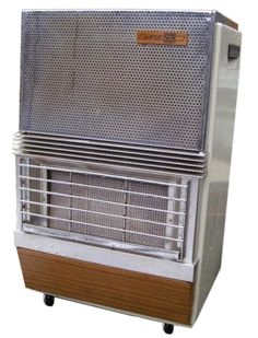 Superser gas heater instructions