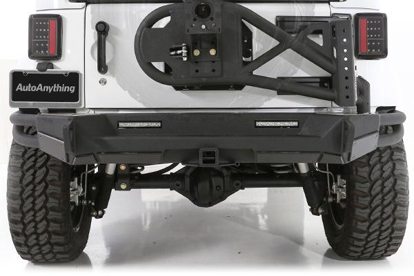 smittybilt gen2 xrc rear bumper installation manual