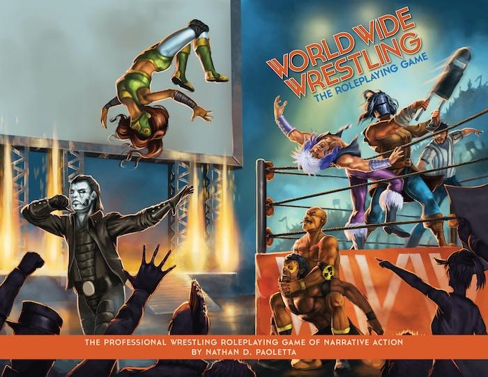 World wide wrestling rpg pdf