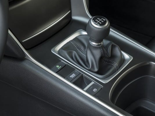 Lexus cars with manual transmission