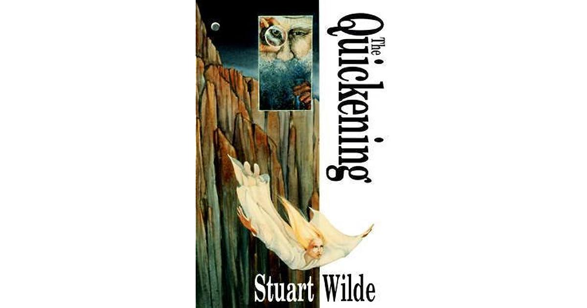 The quickening stuart wilde pdf