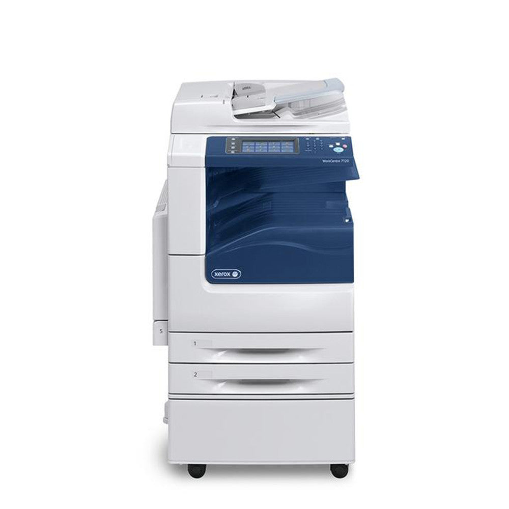 Xerox workcentre 7120 service manual