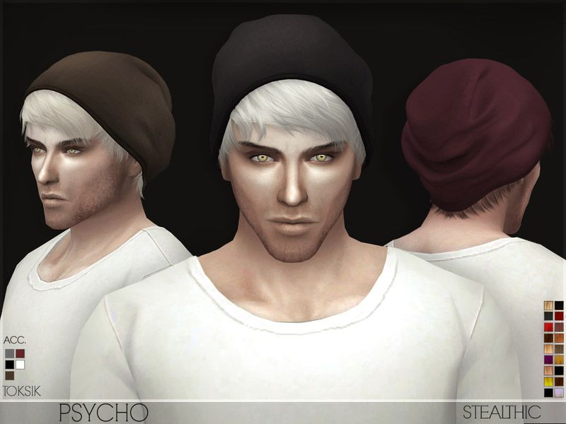 Sims 3 ps3 how to change hair color