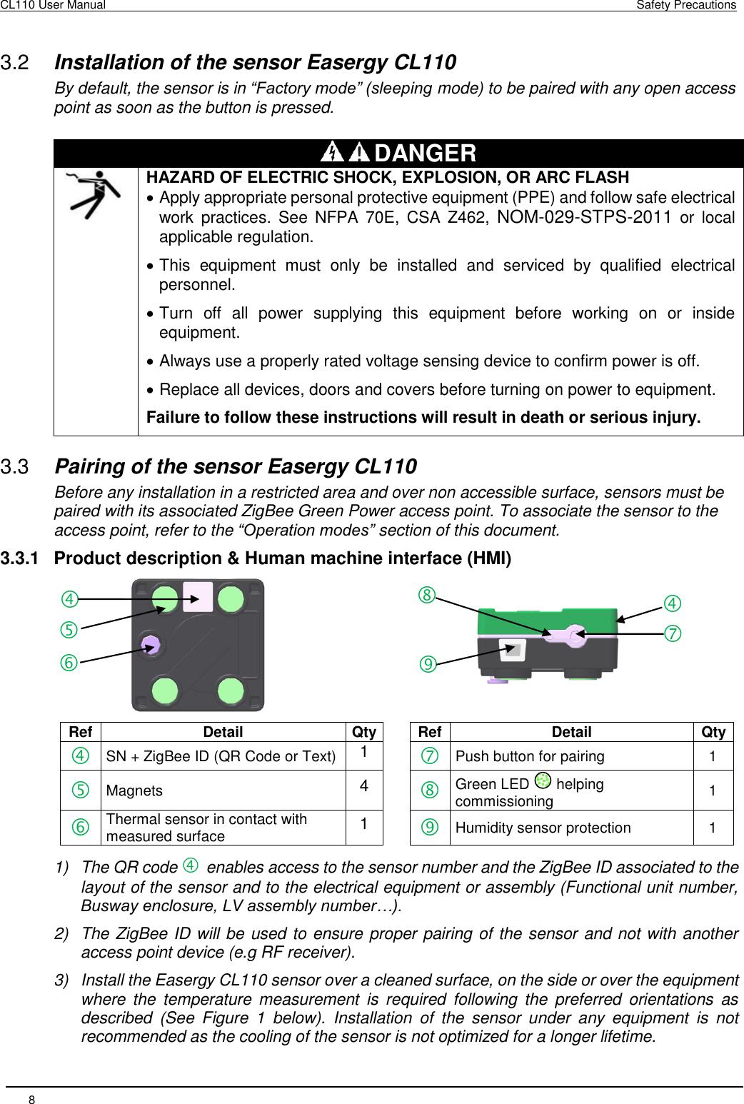 G power 3.1 manual