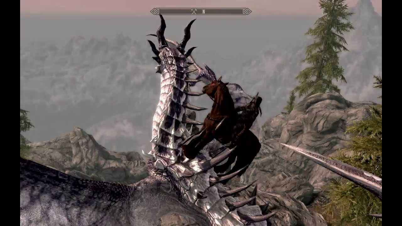 Skyrim how to fly cheat