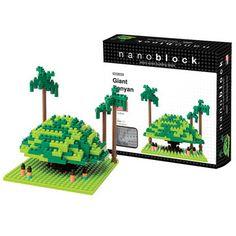 nanoblock neuschwanstein castle instructions