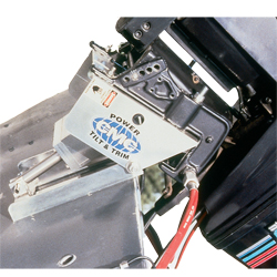 Cmc power tilt and trim manual
