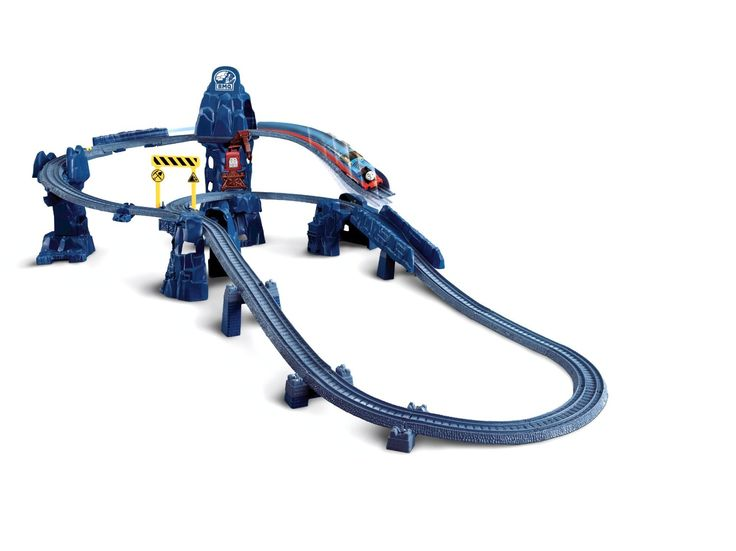 thomas and friends trackmaster instructions