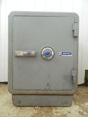 sentry safe combination instructions