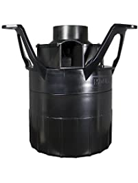 moultrie 30 gallon pro lock feeder manual