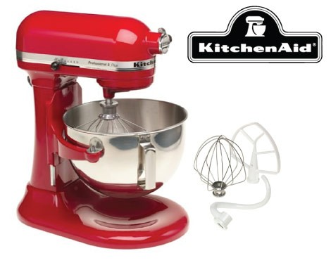 Kitchenaid professional 550 plus manual