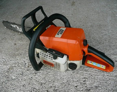 stihl ms 250 manual repair