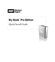 Western digital my book manual