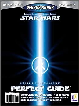 Star wars jedi knight jedi academy guide