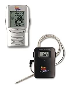 ivation meat thermometer instructions
