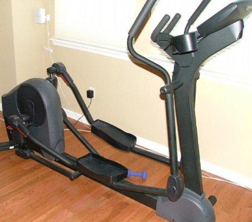 Life fitness elliptical repair manual