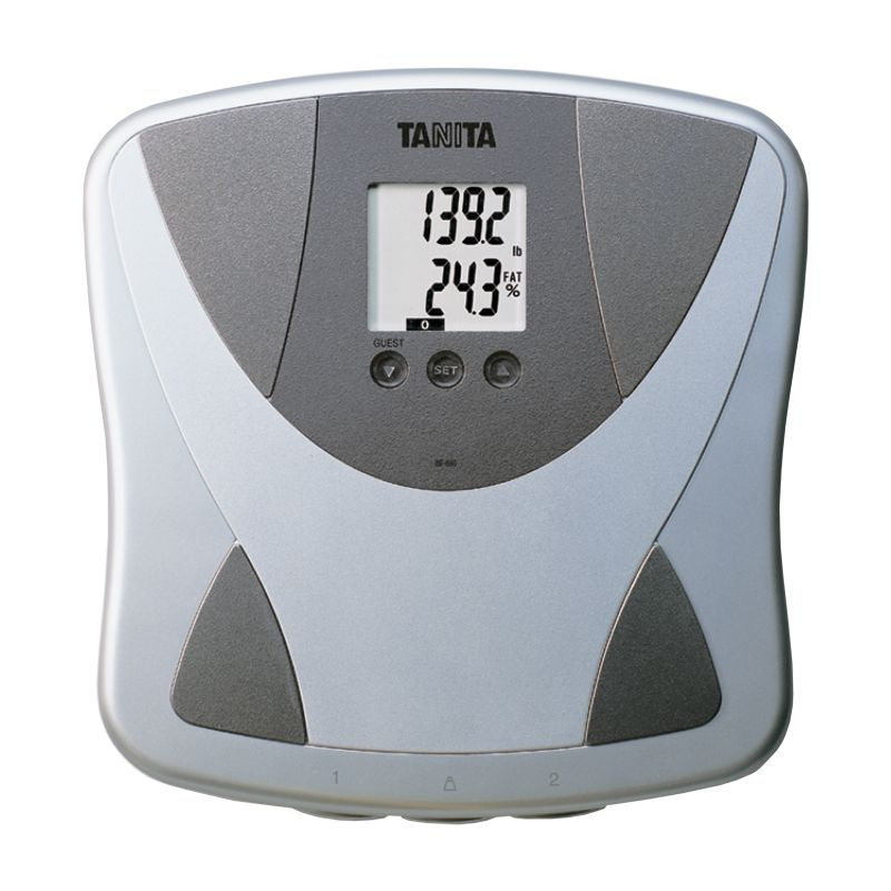 body fat hydration monitor scale kmart manual
