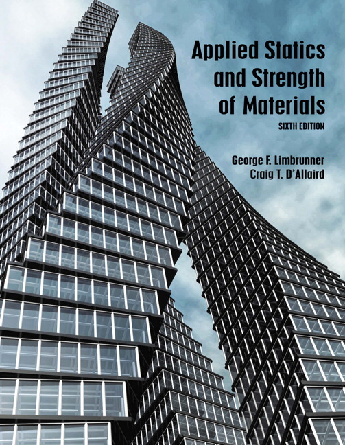 Applied statics and strength of materials 6th edition pdf