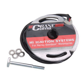 crane hi 4 single fire ignition instructions